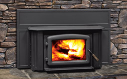 Kodiak 1200 Fireplace Insert