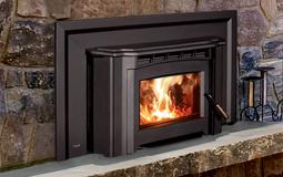 Venice 1200 Fireplace Insert