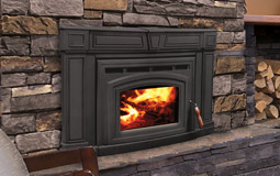 Cabello 1700 Fireplace Insert