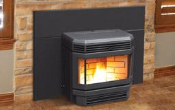 EF3 Fireplace Insert