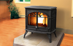 Empress Freestanding Stove