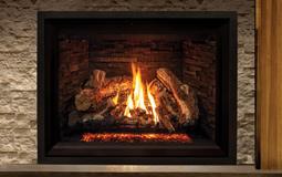 G50 Gas Fireplace