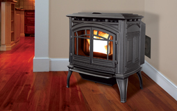 M55 Cast Iron Freestanding Stove