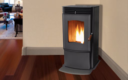 Mini Freestanding Stove