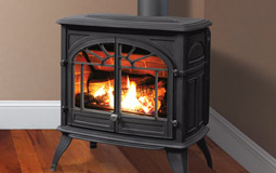 Westport Cast Iron Freestanding Stove