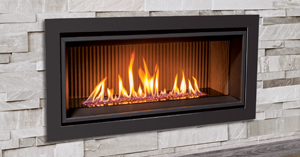 C34 Linear Gas Fireplace