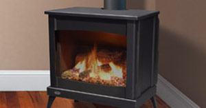 Westport Steel Freestanding Stove