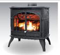 Enviro Gas Fuel Stoves