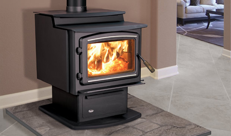 Enviro Products Wood Kodiak 1700 Freestanding Stove