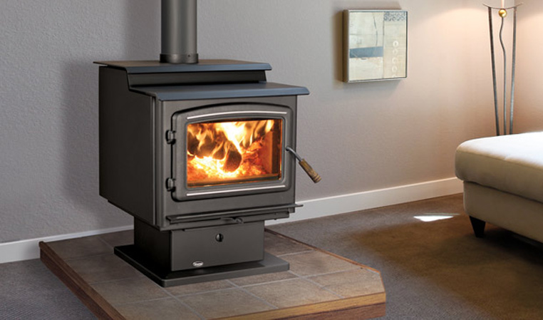 The Kodiak 2100 Wood Freestanding Stove