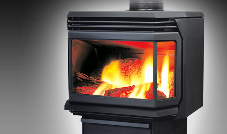 The EG28 Gas Freestanding Stove