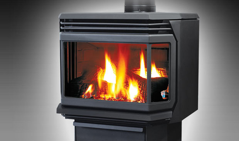 Enviro Products Gas Eg40 Freestanding Stove