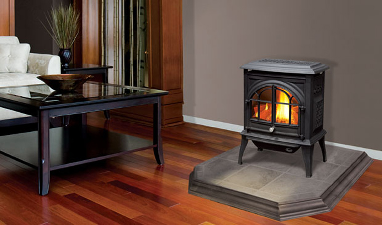 Enviro Products Gas Ascot Freestanding Stove