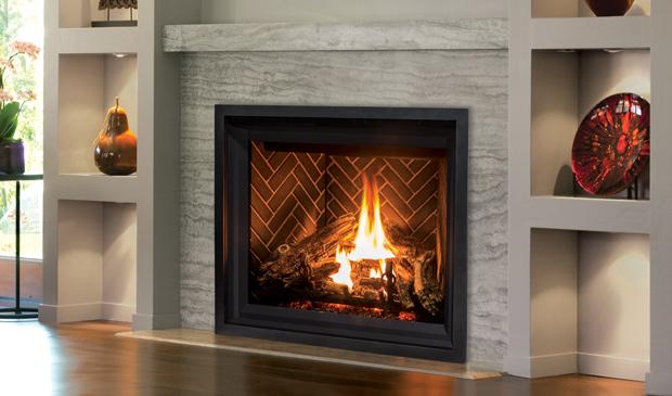 enviro products gas g42 gas fireplace rh enviro com gas log fireplace photos gas fireplace insert photos