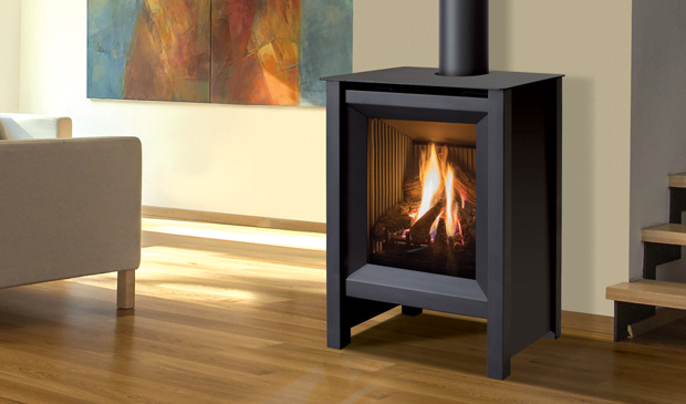 The S20 Gas Freestanding Stove