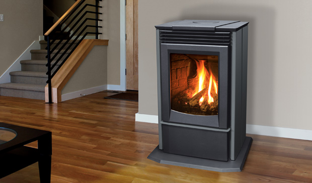 The S30 Gas Freestanding Stove