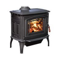 Boston 1200 Freestanding Stove