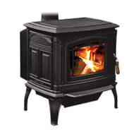 Boston 1700 Freestanding Stove