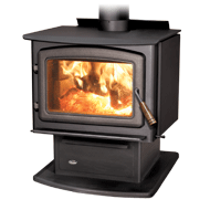 Kodiak 1700 Freestanding Stove