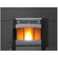 Meridian Fireplace Insert