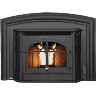 Empress Fireplace Insert