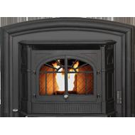 Empress Fireplace Insert