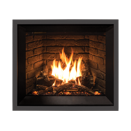 G39 Gas Fireplace