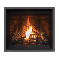 G42 Gas Fireplace