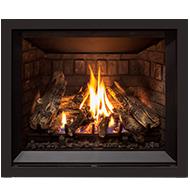Q2 Gas Fireplace