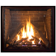 Q4 Gas Fireplace