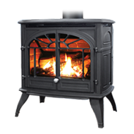 Westport Freestanding Stove
