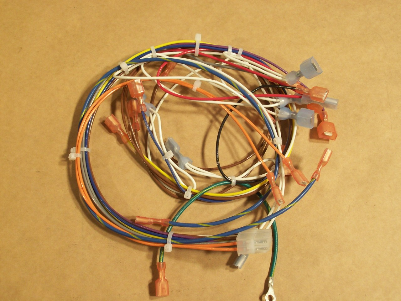 Enviro Parts Search Circuit Board Wire Harness Obs Omega Wiring