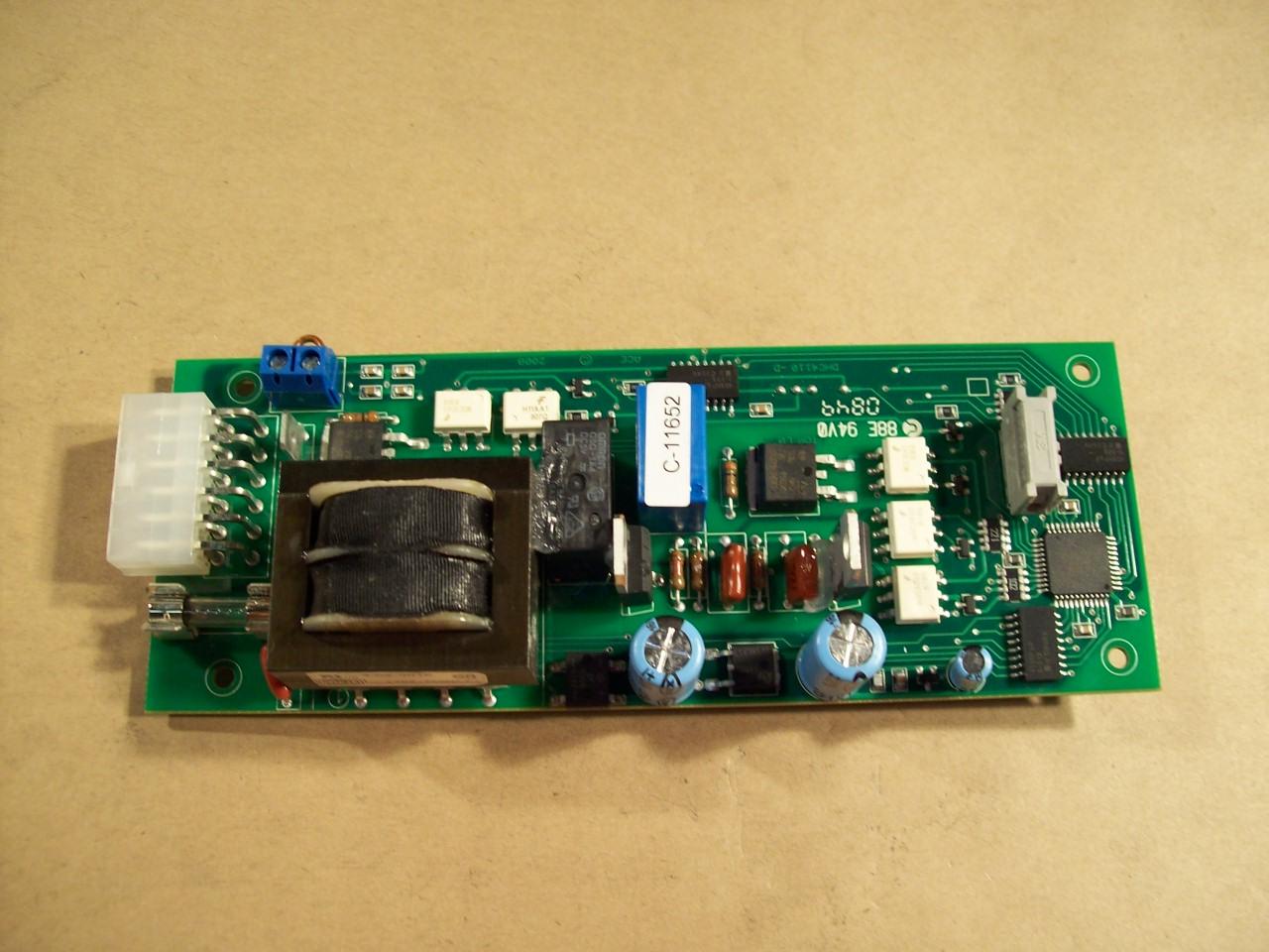 CIRCUIT BOARD C-11652